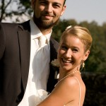 Hochzeit Caro & Theo